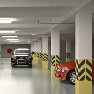 Автостоянки, паркинги Приволжска