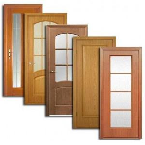 Двери, дверные блоки Приволжска