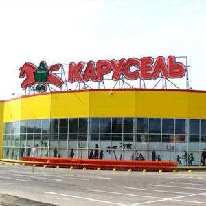 Гипермаркеты Приволжска