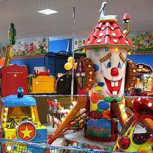 Развлекательные центры Приволжска