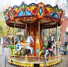 Парки культуры и отдыха в Приволжске