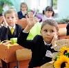 Школы в Приволжске