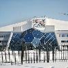 Спортивные комплексы в Приволжске