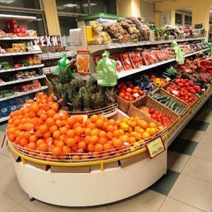 Супермаркеты Приволжска
