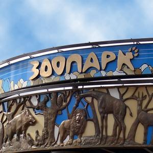 Зоопарки Приволжска