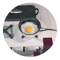 Пицца-Бильярд - иконка «кухня» в Приволжске