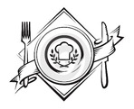 Формула А113 - иконка «ресторан» в Приволжске